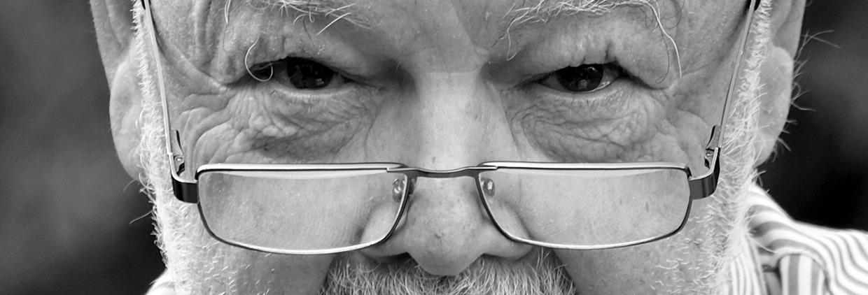 Photo de Jean Calembert - Auteur du Livre - Joe Harfield, l'homme qui voulait tuer Donald Trump.