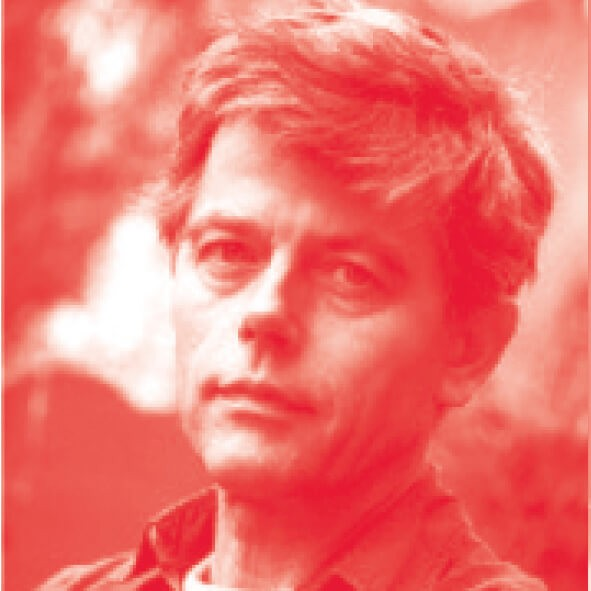 portrait Martin Ryeland